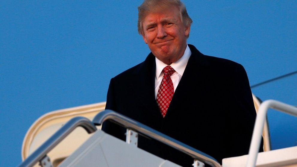 Donald Trump deja a Irak fuera del nuevo veto migratorio