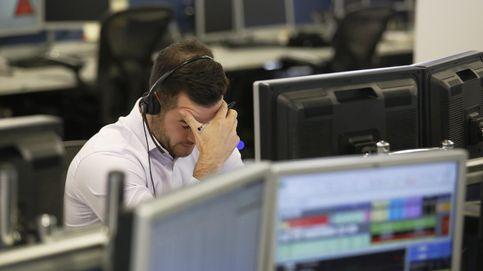 Perder, perder o perder, la tragedia de la renta fija