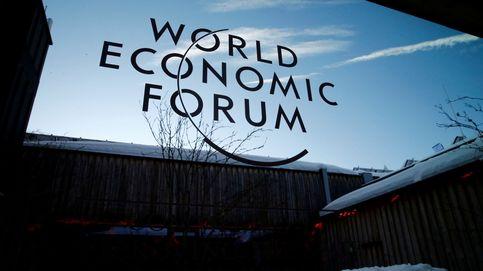 Davos cancela su encuentro en Singapur en agosto por el repunte de la pandemia
