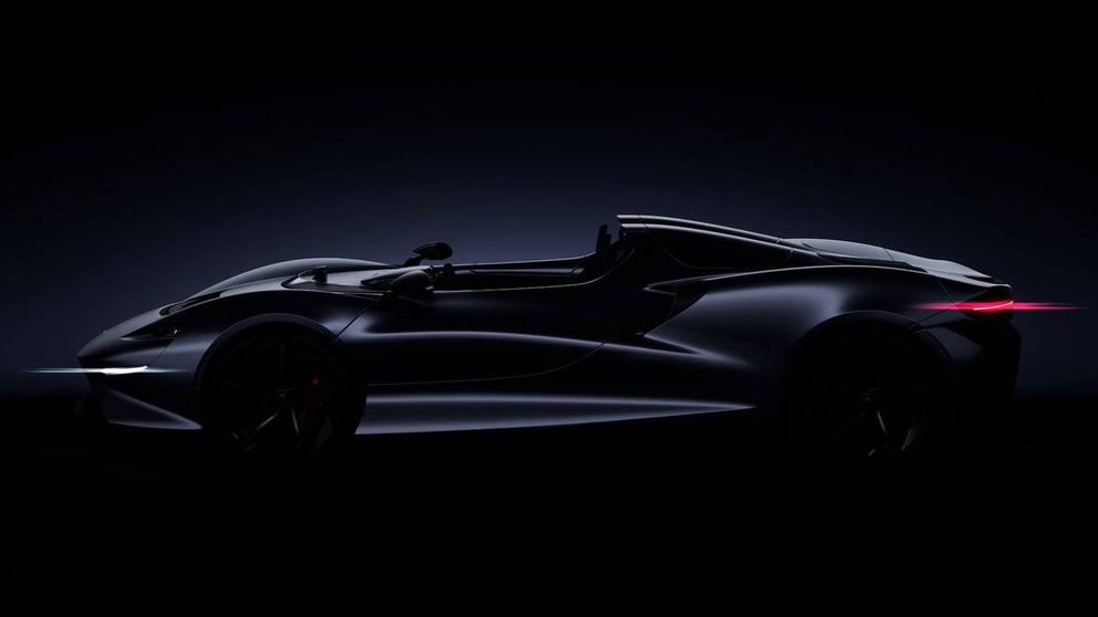El lujoso superdeportivo de McLaren con el que Fernando Alonso amplía su colección