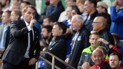 El Liverpool anuncia la destitución de Brendan Rodgers como entrenador