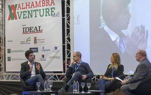Alhambra Venture: la meca andaluza del emprendimiento