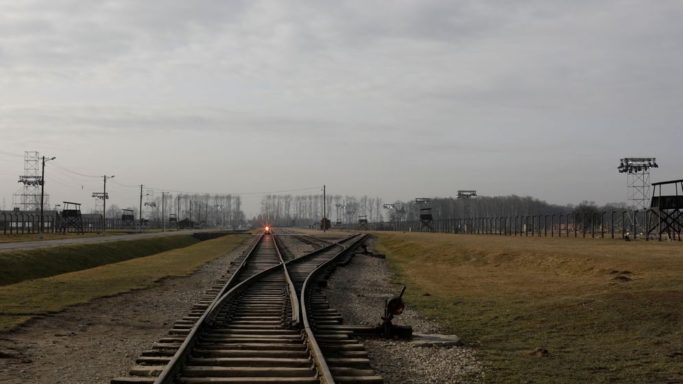 Foto: Auschwitz, Polonia (Reuters)