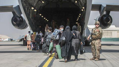 Fin de una era en Afganistán: sale de Kabul el último avión de evacuación de EEUU