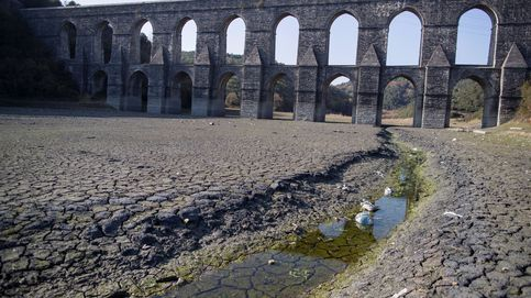 Los ríos se deshidratan: si no reaccionamos nos espera un seco futuro