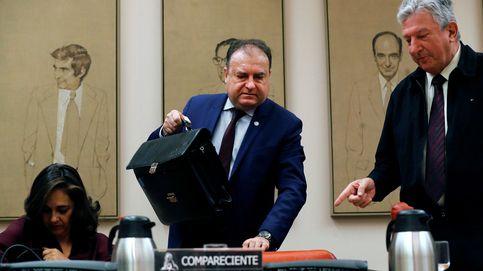 El exjefe de la UDEF niega la llamada del ministro para quitar al investigador de Gürtel