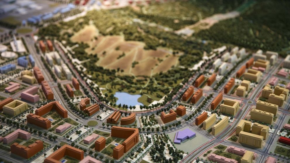 La rentabilidad del sector inmobiliario recupera niveles previos a la crisis