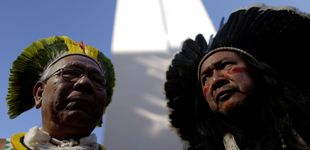 Post de ¿Quién defiende a los indígenas? Las empresas codician la tierra que ellos ocupan
