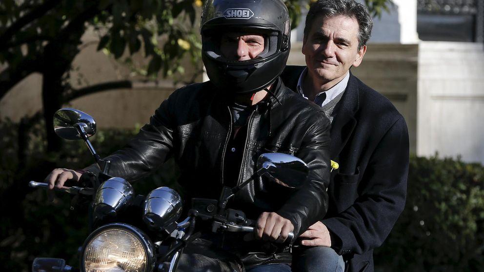 Syriza, a por el oro de Moscú