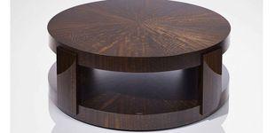 Post de 'Linley Modern Collection', la madera como objeto de deseo