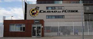 La RFEF deberá devolver la parcela que ocupa la Ciudad del Fútbol al Ayuntamiento de Las Rozas