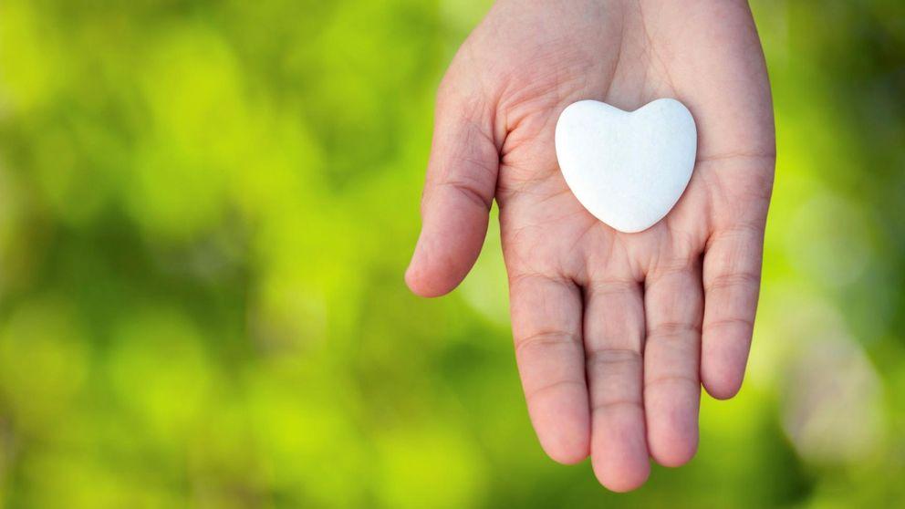 Donar tus datos es tan solidario como donar tus órganos