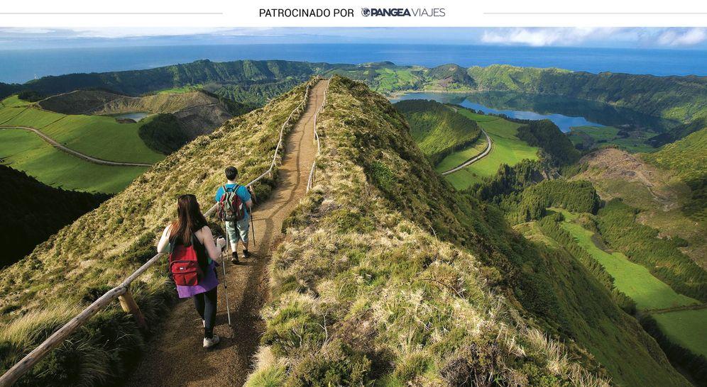 Foto: Uno de los maravillosos paisajes de las Azores. (Shutterstock)