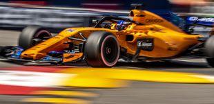 Post de Alonso y McLaren inspirados:  un tiro por la culata que al final pegó en la diana