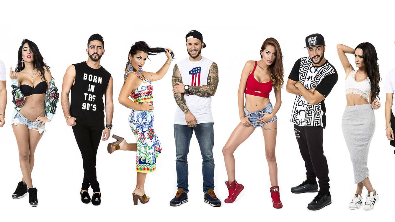 'MTV Super Shore' abandona España para grabar en Italia la tercera temporada