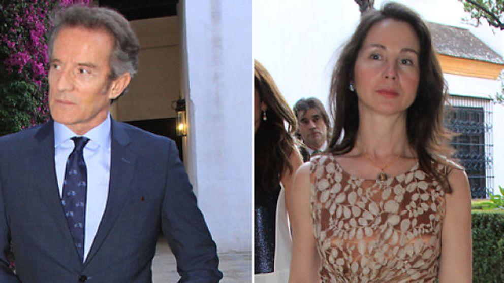 Alfonso Díez coincide en una fiesta con Mercedes Alaya, la jueza de los EREs fraudulentos de Andalucía