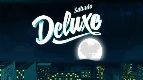 ¿Qué ver este sábado en TV? Los invitados del 'Deluxe' y 'La Sexta noche'