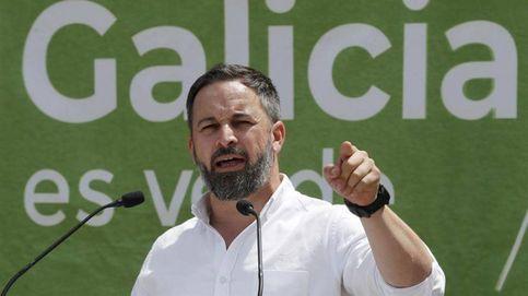 Última hora de las elecciones en Madrid: siga la rueda de prensa de Rocío Monasterio