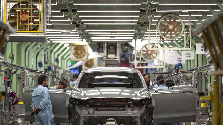 Ford mantiene la apuesta por Almussafes con una nueva inversión de 750M para el Kuga