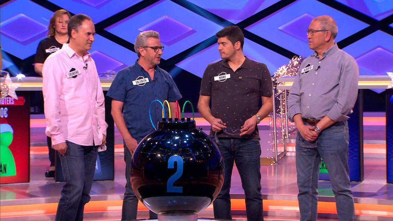 La rabia de algunos Lobos al ver cómo 'Pasapalabra' se ha quedado con el hueco de '¡Boom!' en Antena 3