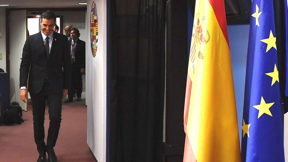 Pablo Iglesias plantea echarse a un lado si el Congreso tumba un pacto de coalición