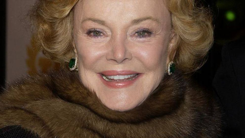 Muere Barbara Sinatra, última (y cuarta) mujer de Frank Sinatra a los 90 años