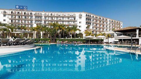 Los hoteleros de Andalucía temen un 'pinchazo': La ocupación no remonta
