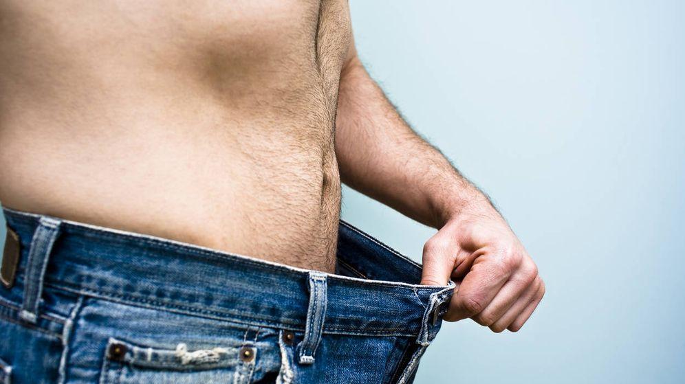 Foto: Los hombres adelgazan más rápido que las mujeres