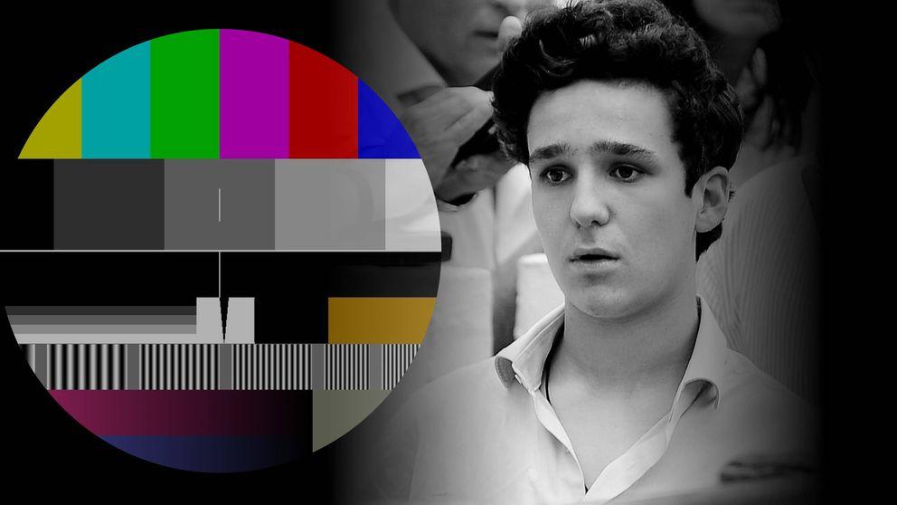 Los secretos de la primera entrevista en televisión de Froilán
