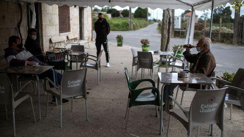 Guía de restricciones en Galicia: la Xunta atrasa toque de queda y horario de restaurantes