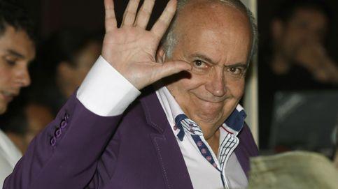 El juez da una semana a José Luis Moreno para depositar una fianza de tres millones