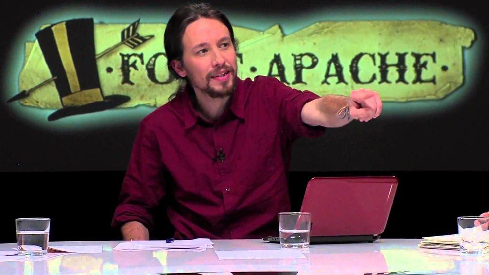 Fernández Díaz: dice que hay base para investigar financiación de Podemos