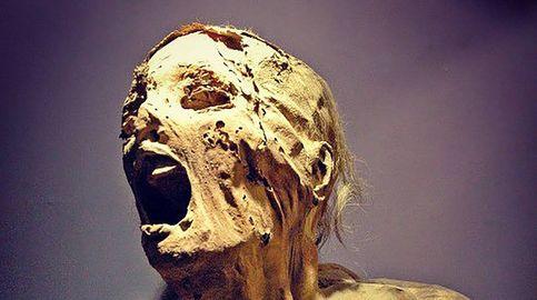 ¿Quién es la 'momia que grita'? Tres milenios después, se resuelve el misterio
