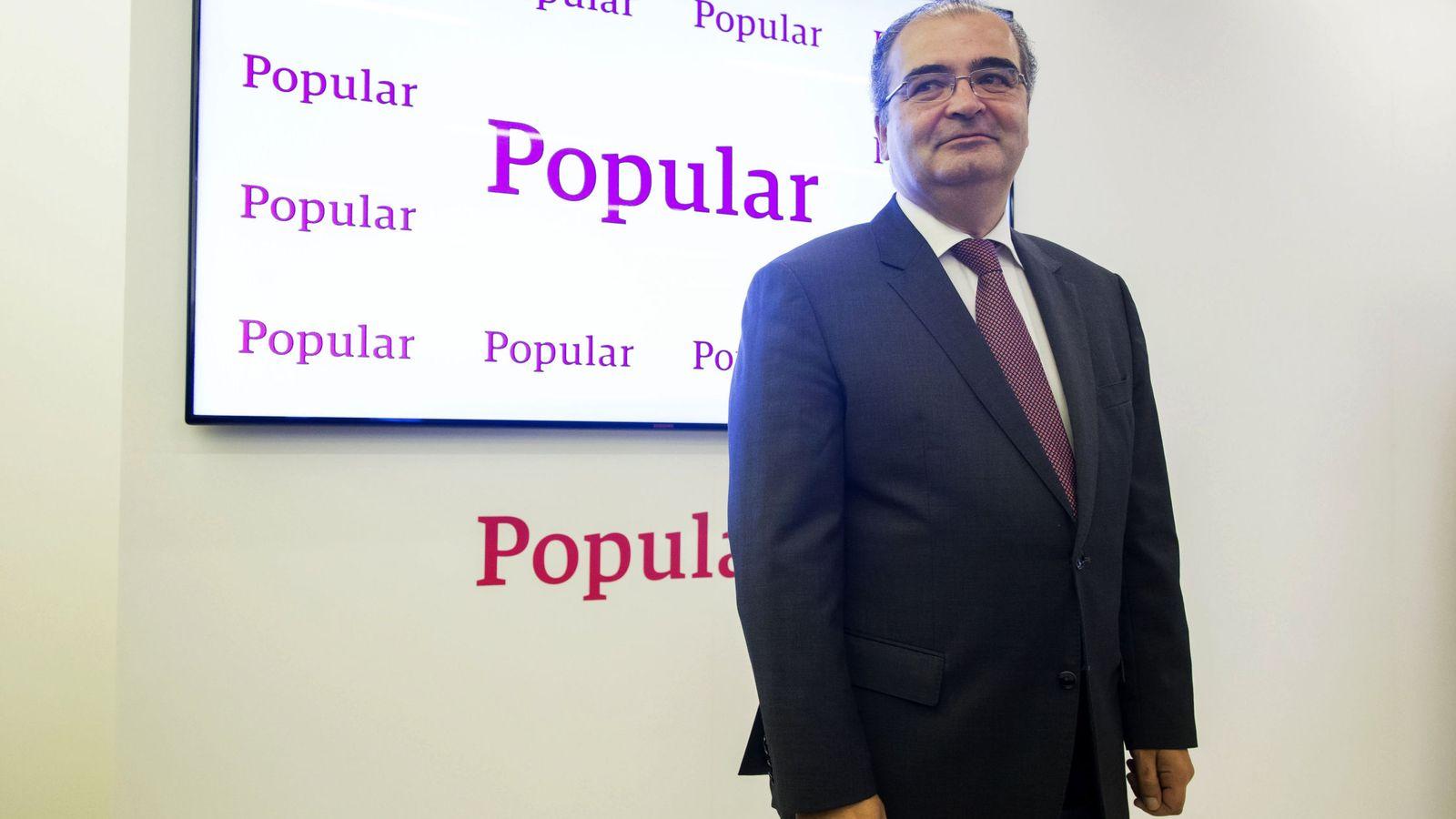 Noticias del banco popular popular negocia recomprar la for Inmobiliaria aliseda