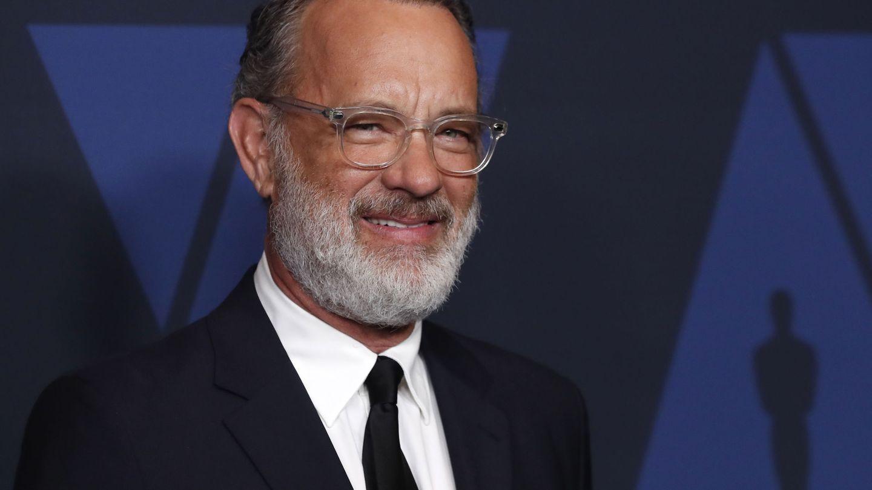 Tom Hanks. (Reuters)
