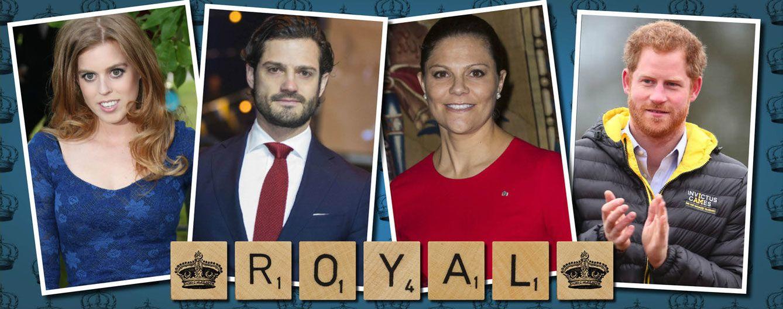 Del Rey Juan Carlos a Victoria de Suecia: la dislexia se ceba con la realeza europea