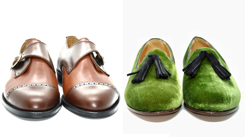 Foto: Mr. Mac Shoes.