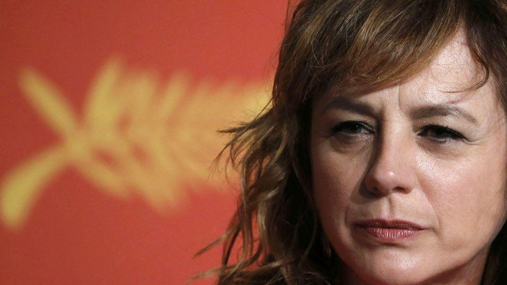 Ocho datos que quizá no sepas de Emma Suárez, favorita al Goya a la mejor actriz