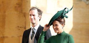 Post de Pippa Middleton da a luz a su primer hijo: Kate se estrena como tía