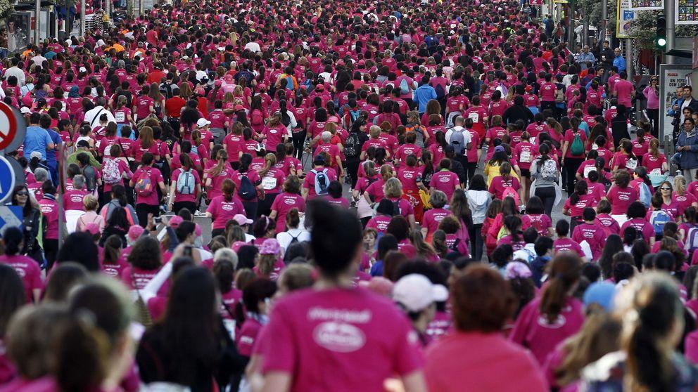 Un 80% del cáncer de mama se logra curar con tratamiento neoadyuvante