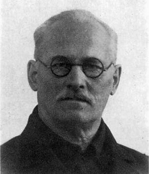 Los compositores de ajedrez II. Alexey Troitzky