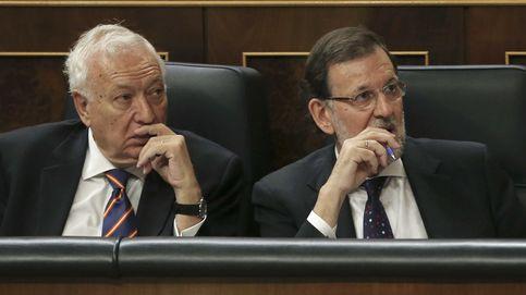 El PP 'recoloca' a Margallo de presidente de la comisión de Seguridad Nacional