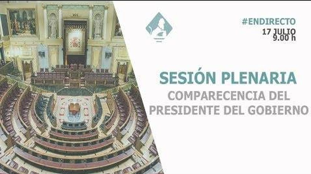 Pedro Sánchez presenta hoy en el Congreso su programa de Gobierno
