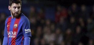 Post de Desplante del Barça a los premios 'The Best': 5 directivos, pero ningún jugador