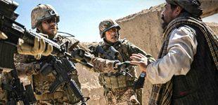 Post de 'A War: la otra guerra': ¿protector de soldados o asesino de inocentes?