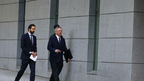 Ruiz-Gallardón pierde dinero su primer año como firma a la espera del caso Lezo