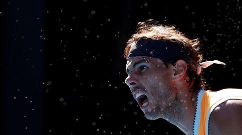 Rafa Nadal - Tiafoe: horario y dónde ver el Open de Australia en TV y 'online'