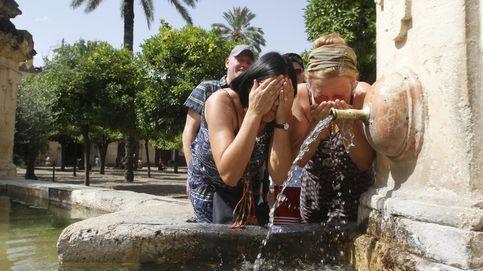Fin de semana veraniego: mucho sol y temperaturas de hasta 38ºC en el sur