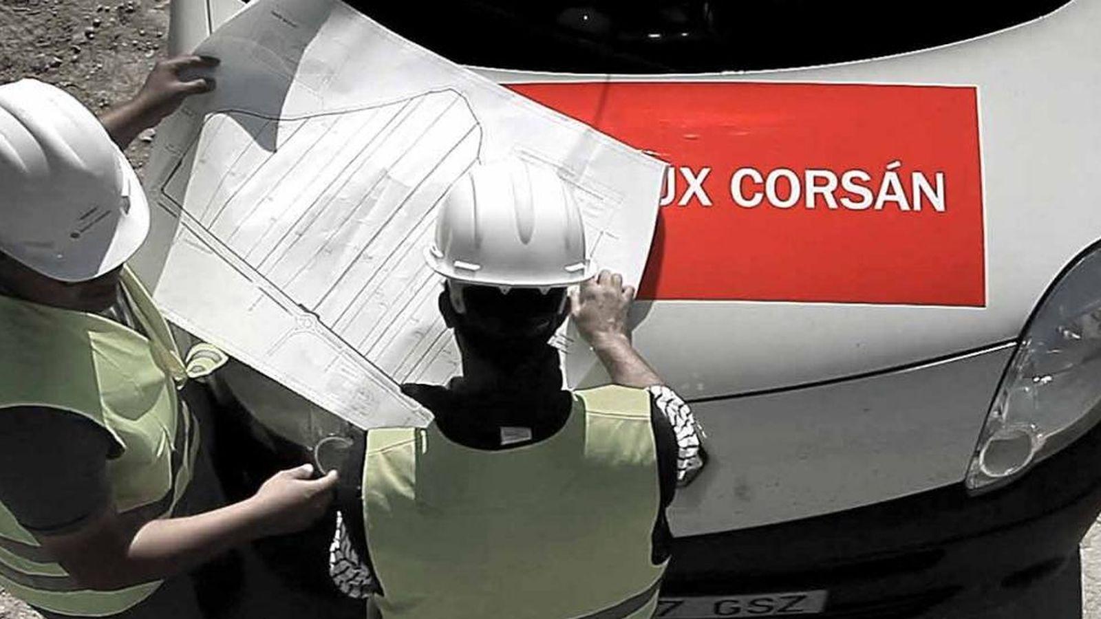 Isolux se hunde y pide más dinero a Bankia, Caixabank y Santander para sobrevivir