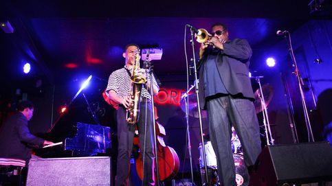 Wallace Roney, el trompetista que vendió su trompeta